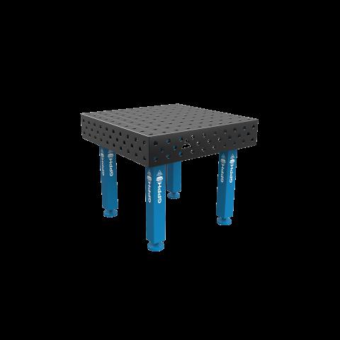 Stół spawalniczy 1000x1000mm 2t GPPH