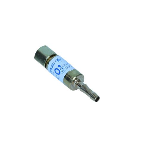 """Bezpiecznik przypalnikowy EBp-O 6,3mm-G1/4""""RH STB (tlen/powietrze)"""