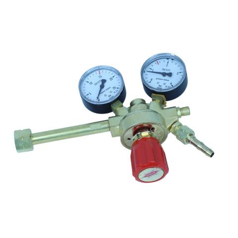 Reduktor butlowy jednostopniowy do propanu RBGP-0,15 Perun