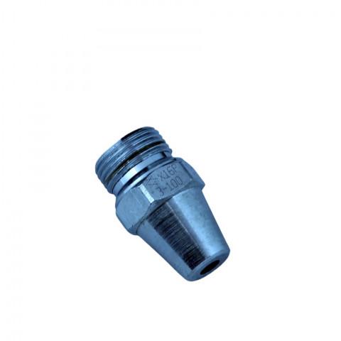 Dysza podgrzewająca X16P Perun