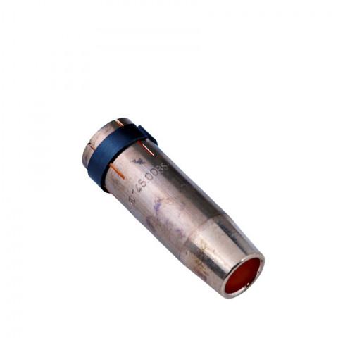 Dysza gazowa stożkowa NW16 L76 TYP 26/401/501 Binzel Abicor