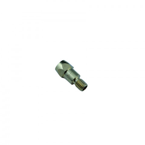 Łącznik prądowy M8/M8 28mm TYP MB36 Binzel Abicor