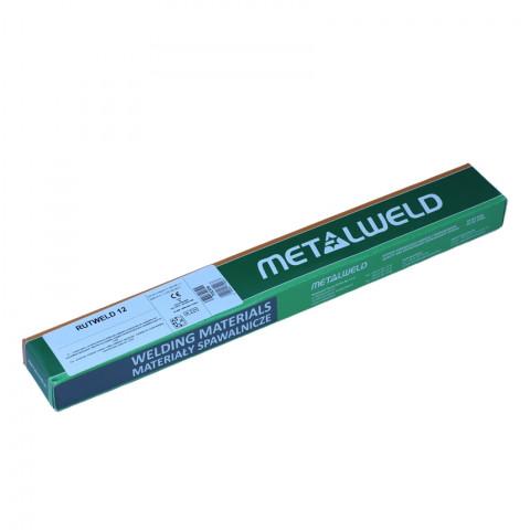 Elektrody RUTWELD 12 Metalweld