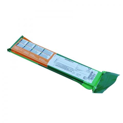 Elektroda zasadowo-rutylowa BASOWELD S VACUUM Metalweld