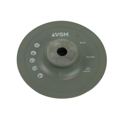 Talerz wsporczy ZFI TELLER 125 M14 VSM