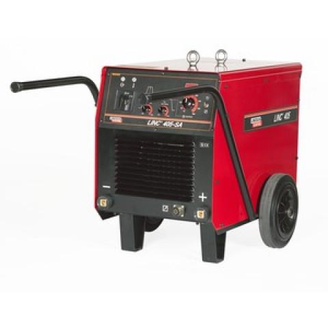 Spawarka transformatorowa MMA LINC 405-S Lincoln