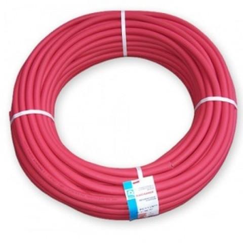 Wąż do acetylenu fi 9 Fagumit (cena za mb)