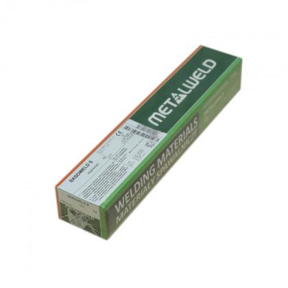 Elektroda zasadowo-rutylowa BASOWELD S Metalweld