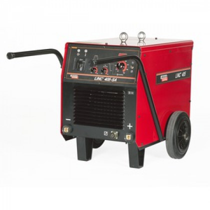 Spawarka transformatorowa MMA LINC 405-SA  Lincoln