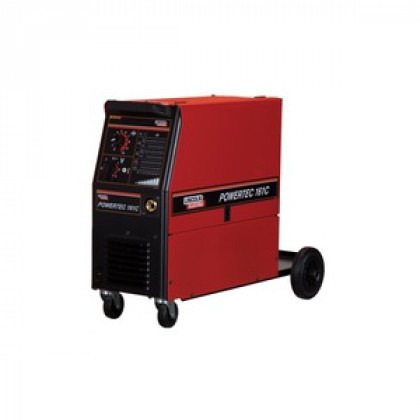 Spawarka kompaktowa Powertec 161C 230V 1Ph Lincoln
