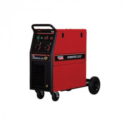 Spawarka kompaktowa Powertec 231C 230 1Ph Lincoln