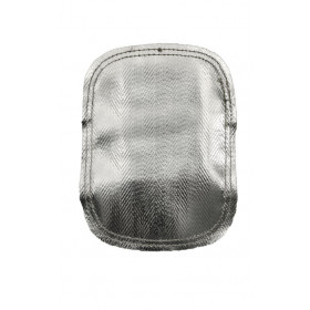 Aluminizowana osłona na rękę. 44-3006LB  Weldas