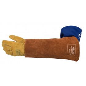 Wysoko odporna ochrona ramienia Lava Brown 44-7028
